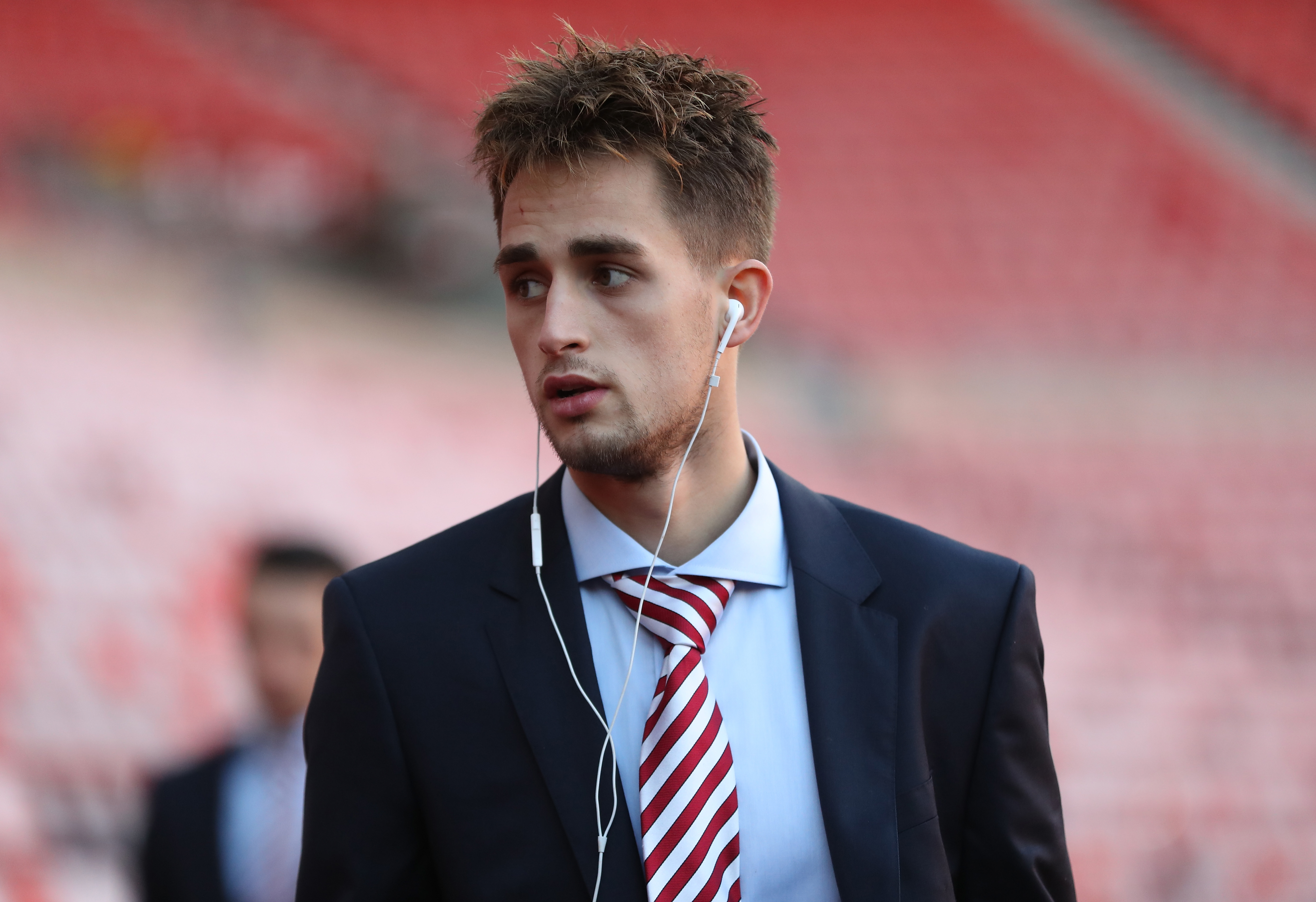 Jose Mourinho ready to let Adnan Januzaj leave Manchester United for just £8m
