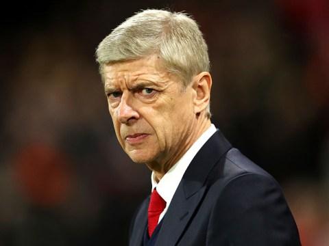 Crystal Palace boss Sam Allardyce desperate to push through deal for Arsenal defender Carl Jenkinson