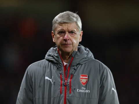 Arsene Wenger criticised for Arsenal's poor showing against Bournemouth