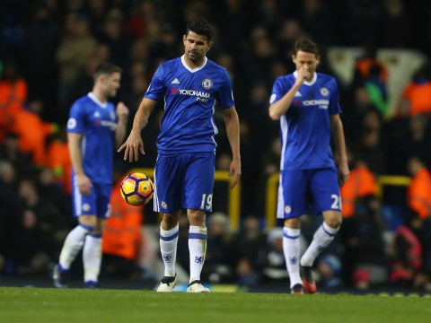 Graeme Souness believes Chelsea will be ready to go again after defeat to Tottenham Hotspur