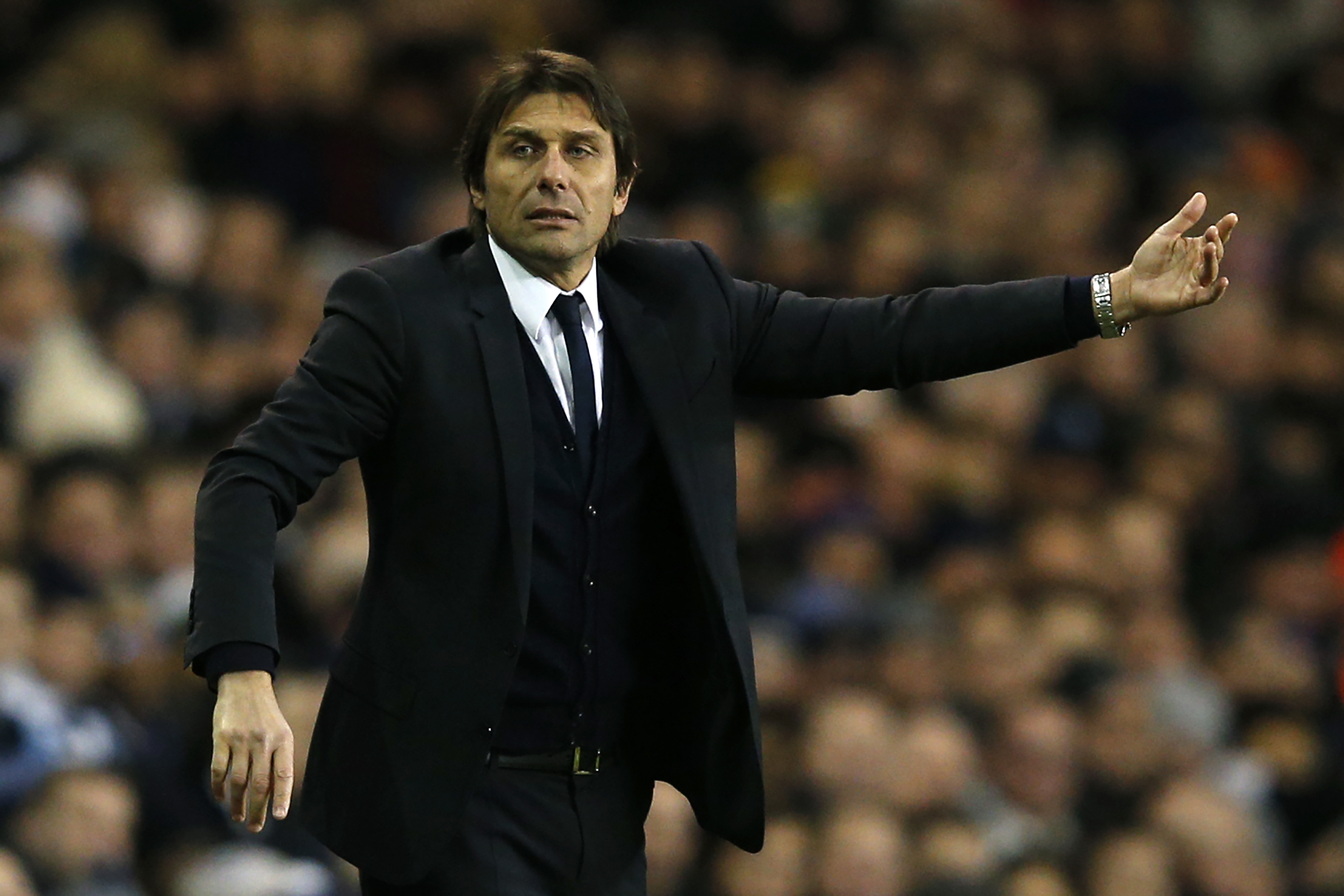 Oscar reveals how Antonio Conte turned things around at Chelsea