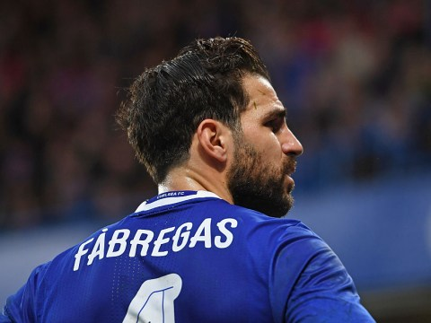 Mesut who? Cesc Fabregas proves he's the assist king of Europe with latest for Chelsea