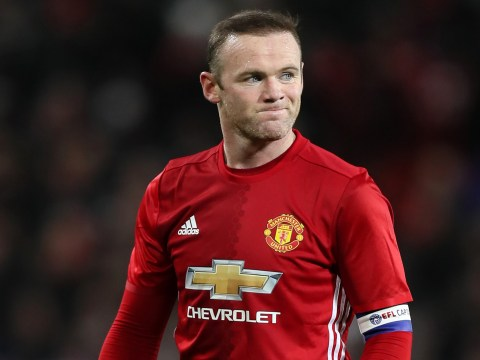 Chinese club Beijing Guoan offer Manchester United captain Wayne Rooney £32 million-a-year