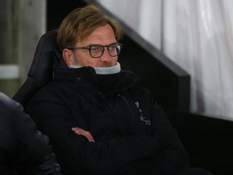 Barcelona enter race to sign Liverpool target and Jurgen Klopp favourite Mahmoud Dahoud