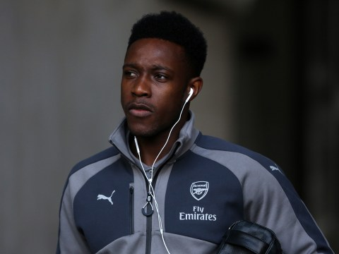 Danny Welbeck in line to start for Arsenal against Southampton, Arsene Wenger hints