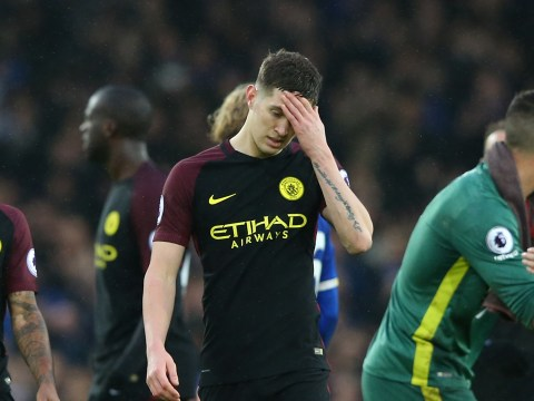 Manchester City defence's age is not the main issue, says Arsenal great Martin Keown