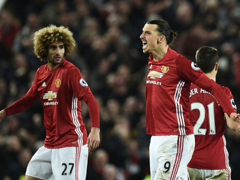 Stoke v Manchester United TV channel, kick-off time, date, odds and recent meetings