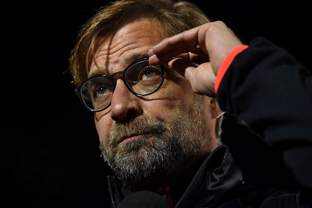 Liverpool have 'agreement' with Lucas Leiva over Anfield future, says Jurgen Klopp