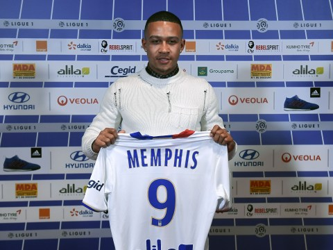 Former Manchester United winger Memphis Depay opens up about his relationship with Jose Mourinho