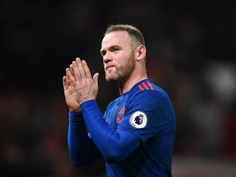 Manchester United's Wayne Rooney is Premier League's all-time leading scorer away from home