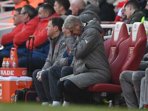 Arsenal boss Arsene Wenger needs to shout at his players more, says Harry Redknapp