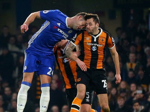 Ryan Mason making 'excellent progress' announce Hull in latest update on skull fracture