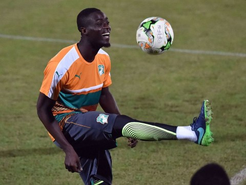 Eric Bailly not yet available for Manchester United despite Ivory Coast elimination