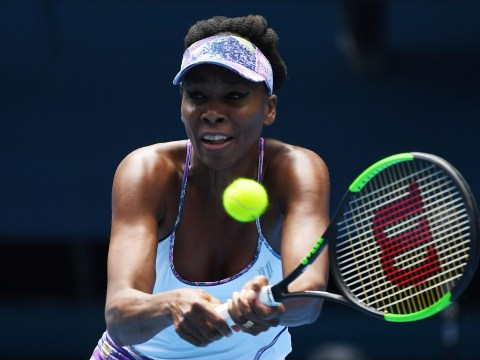 Venus Williams reaches first Grand Slam final in eight years after beating Coco Vandeweghe