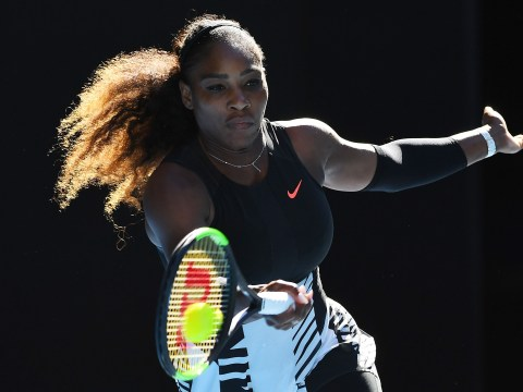 Serena thumps Lucic-Baroni to set up NINTH all-Williams Grand Slam final