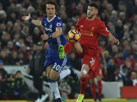 Liverpool 1-1 Chelsea: Diego Costa misses crucial penalty at Anfield