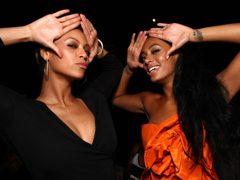 Beyonce interviews Solange: 5 times the Knowles sisters gave us sibling goals