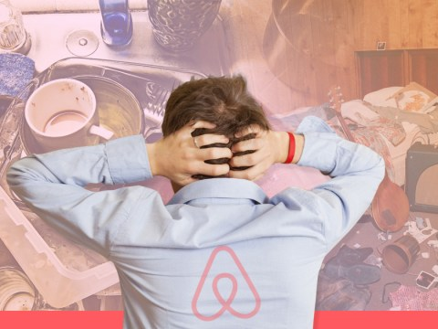 Airbnb hosts open up about their worst ever guests and it's mostly disgusting