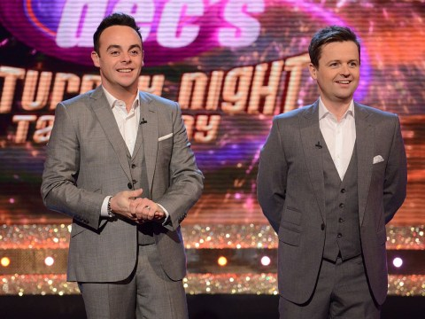 ITV boss says postponing Saturday Night Takeaway was 'the right decision'