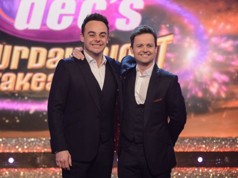The Saturday Night Takeaway countdown begins as fans are teased with a best bits trailer