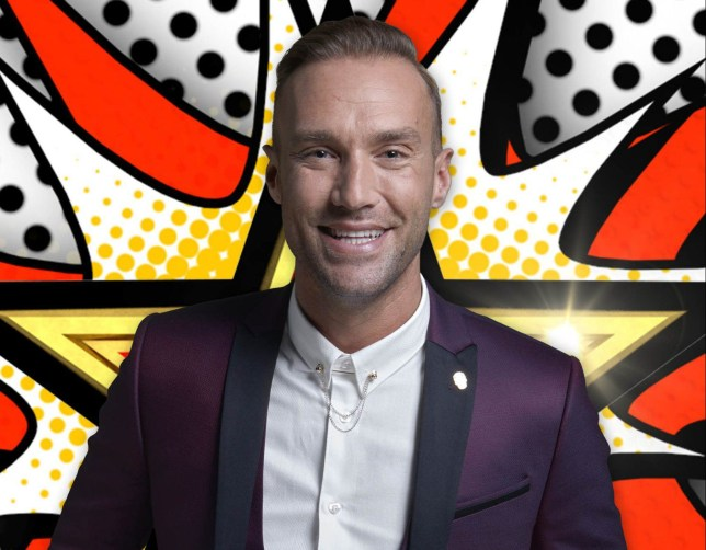 Undated handout photo issued by Channel 5 of Calum Best, one of the contestants in the latest series of Celebrity Big Brother. PRESS ASSOCIATION Photo. Issue date: Wednesday January 4, 2017. See PA story SHOWBIZ CBB. Photo credit should read: Channel 5/PA Wire NOTE TO EDITORS: This handout photo may only be used in for editorial reporting purposes for the contemporaneous illustration of events, things or the people in the image or facts mentioned in the caption. Reuse of the picture may require further permission from the copyright holder.