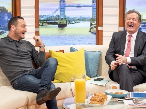 No Offence's Will Mellor reveals Prince William saved him in a fight