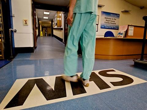 'Humanitarian crisis' in NHS hospitals, Red Cross warns amid winter chaos