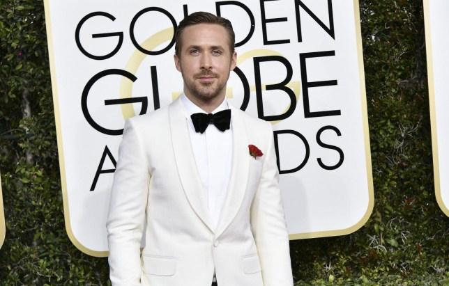 Mandatory Credit: Photo by Rob Latour/REX/Shutterstock (7734777if) Ryan Gosling 74th Annual Golden Globe Awards, Arrivals, Los Angeles, USA - 08 Jan 2017