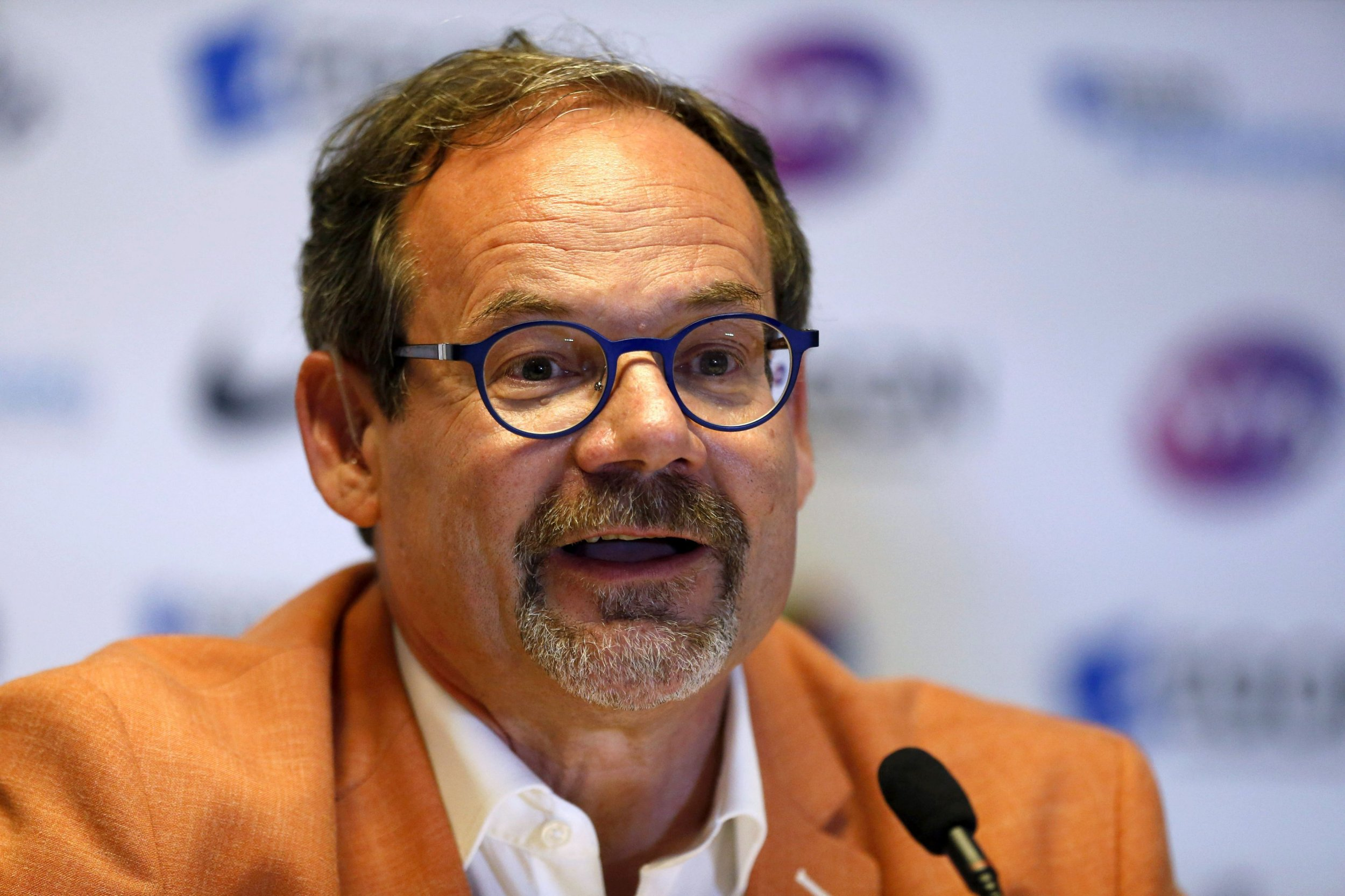 Michael Downey resigns to end three-year stay as LTA boss and return to Canada