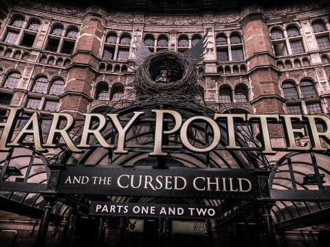 Here's how to get your hands on one of the Harry Potter and the Cursed Child tickets going on release today