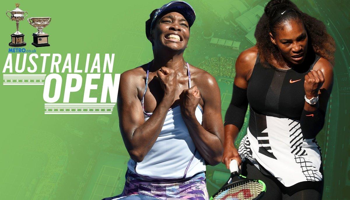 Venus v Serena final preview