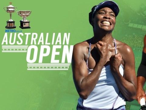 Australian Open final preview: Serena Williams v Venus Williams