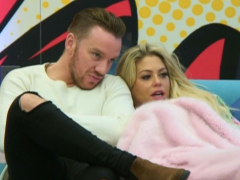 Jamie O'Hara pays visit to strip club after saying Bianca Gascoigne is 'wifey material'