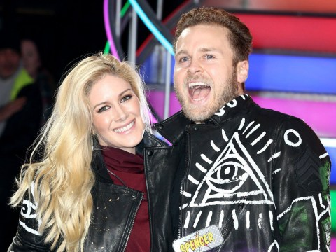 Are Speidi the next The Hills stars to announce their pregnancy?