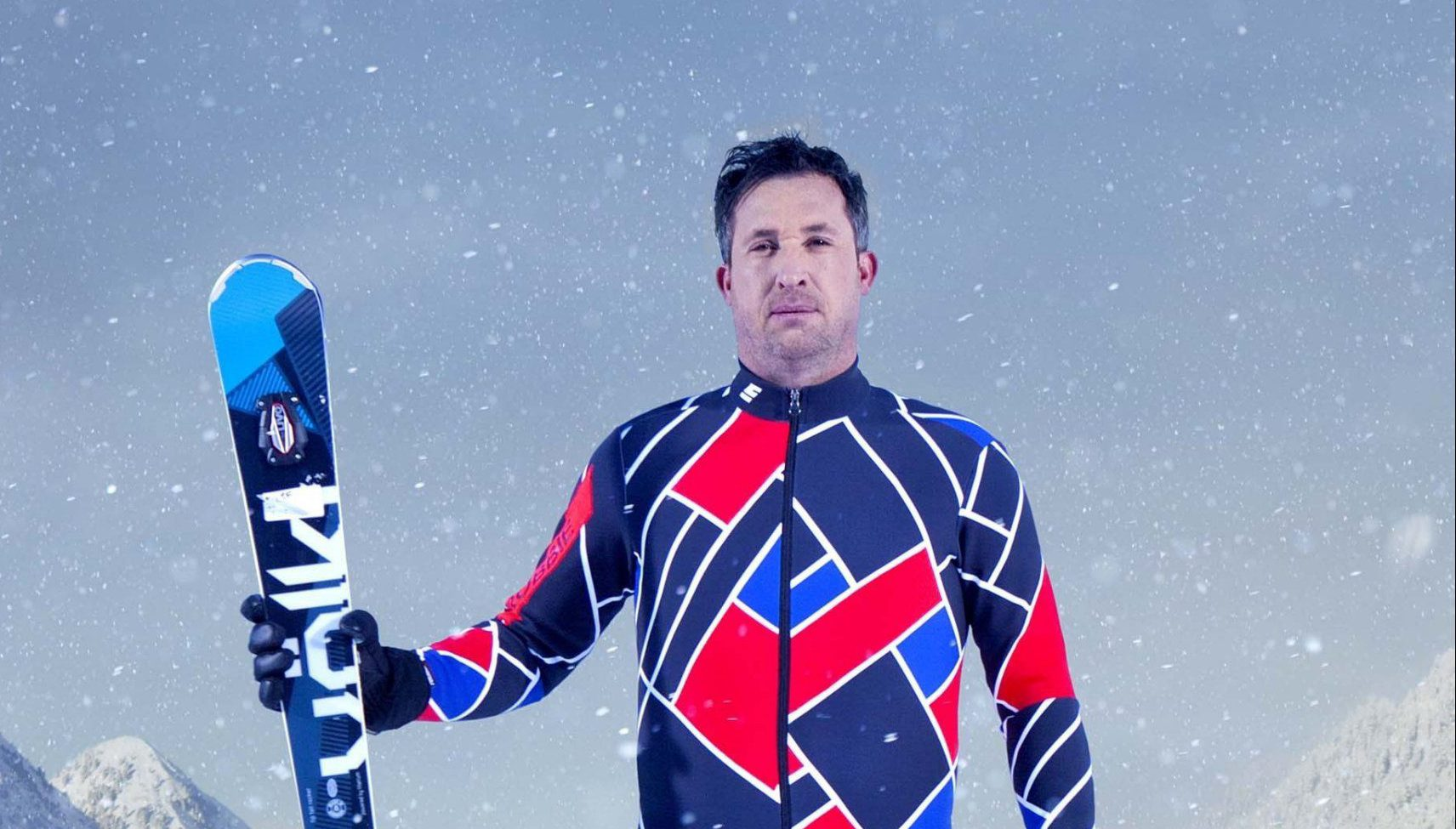 Robbie Fowler exits The Jump after questioning safety