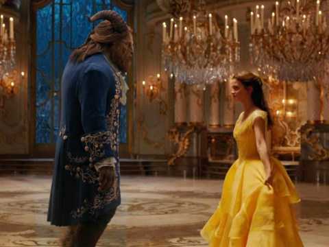 The final Beauty And The Beast trailer is here featuring Ariana Grande and John Legend's soundtrack
