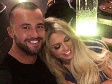 Bianca Gascoigne's boyfriend CJ Meeks says her Celebrity Big Brother antics with Jamie have 'destroyed' him