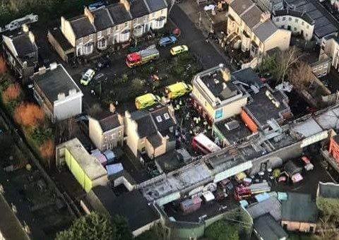 Dramatic EastEnders image reveals bus crash disaster as catastrophe hits Walford