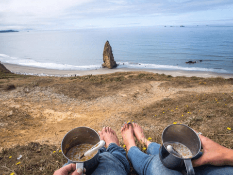 These are the Instagram accounts you need to follow for a dose of serious travel inspiration