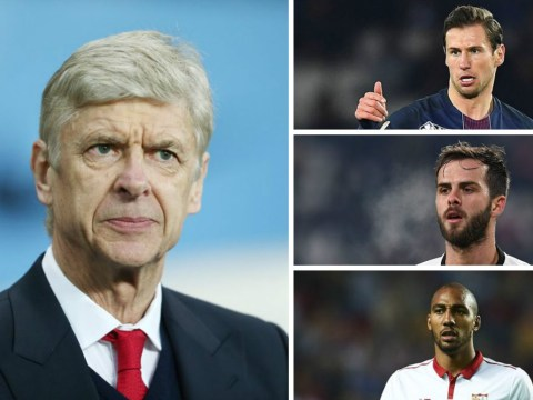 The one area Arsenal need to improve – and the potential players that could do the job