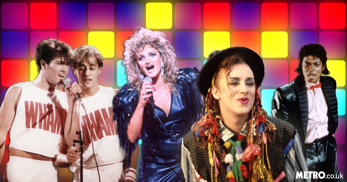 17 awesome songs you'll be seeing on Top Of The Pops 1983 that you definitely still listen to now