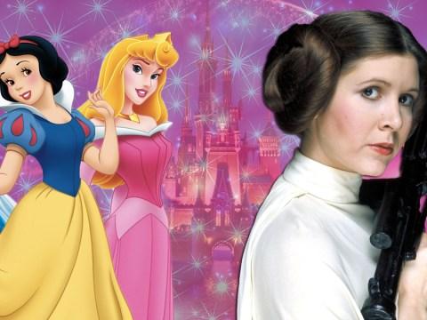 No, Disney should not make Princess Leia an official Disney princess