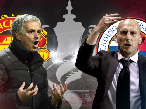 Manchester United v Reading: Metro.co.uk big match preview