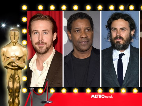 From Casey Affleck to Tom Hanks: The 7 contenders tipped for Best Actor success at 2017 Oscars