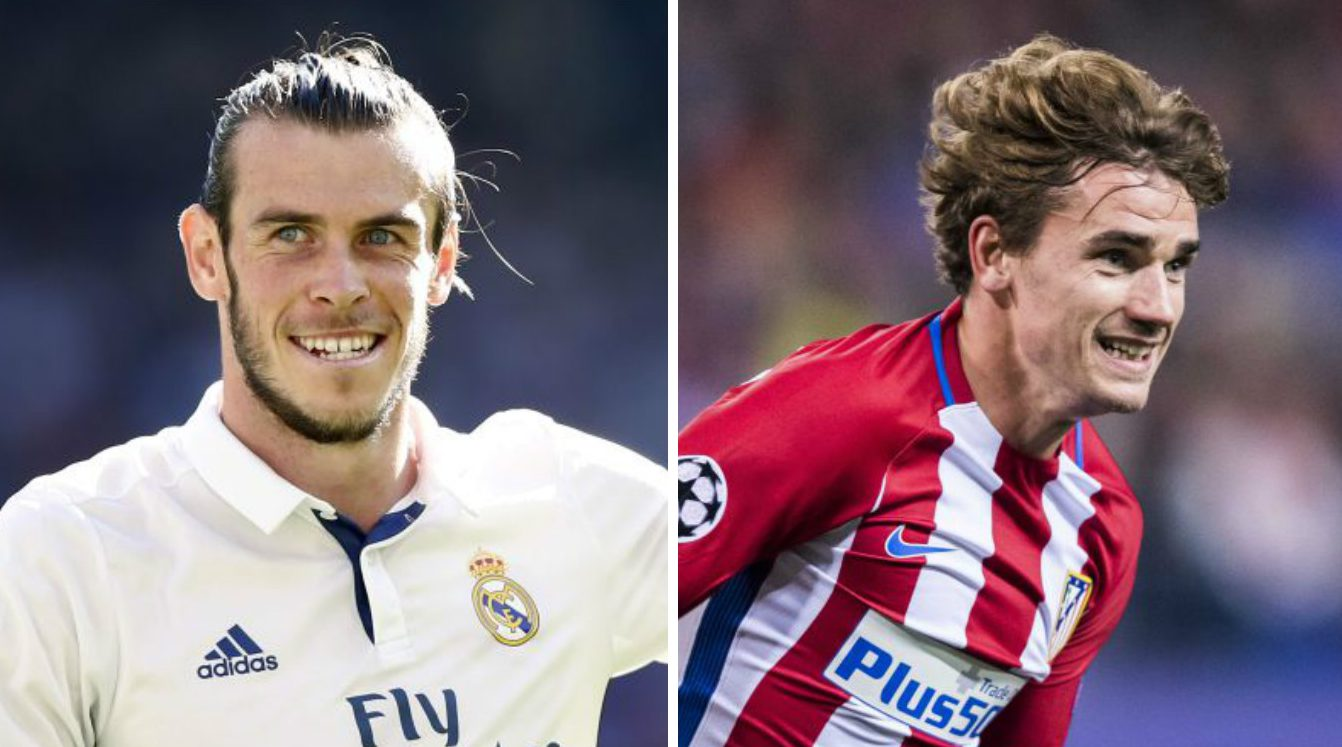 Manchester United urged to seal Gareth Bale and Antoine Griezmann transfers