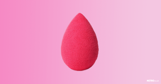 Girls are asking their boyfriends what beauty blenders are