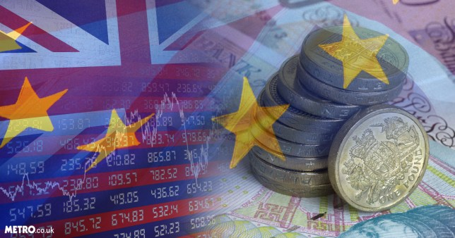 Pound at lowest level for three months ahead of Brexit speech