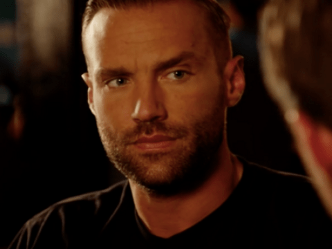 CBB's Calum Best, Darren Day and Alex Reid are all in a film together – and it looks completely insane