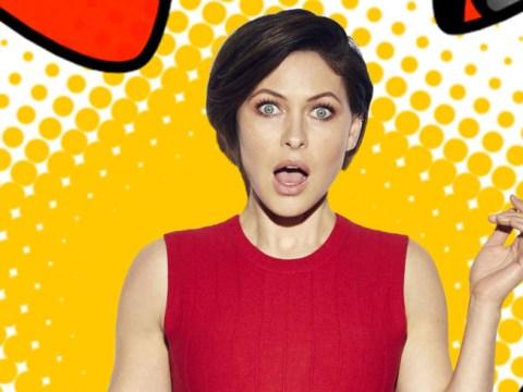 Uh Oh! Celebrity Big Brother are sending in Bianca Gascoigne's secret boyfriend AND Calum Best's ex