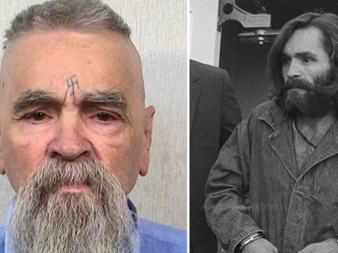 Serial killer Charles Manson 'out of prison to be rushed to hospital'